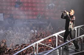 Save me Bono